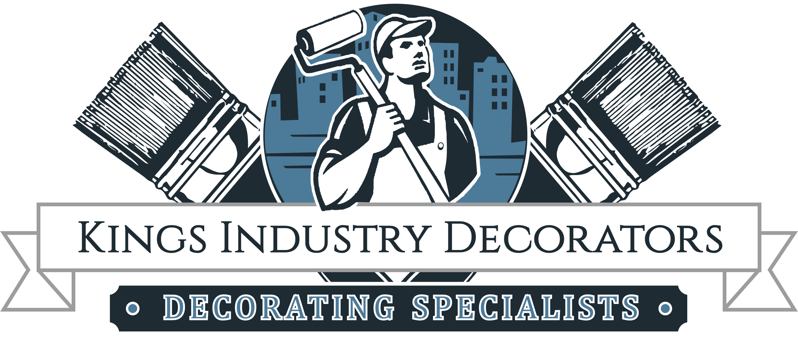Kings Industry Decorators London
